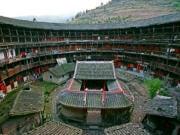 Les tulous de Fujian (Chine)