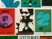 Affiches de Vittorio