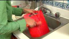 Rappel de mesures d'hygiène à respecter