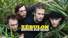 ochette de Retour sur mars, de Zébulon (détail)