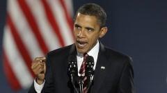 Barack Obama président