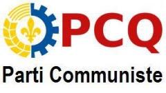 Parti communiste du Qu�bec