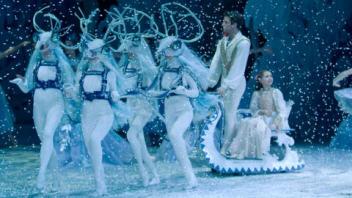 Le Casse-Noisette de Fernand Nault, par les Grands Ballets canadiens