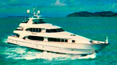 Bateau de Tony Accurso