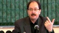 Richard Goyette, directeur général de la FTQ-Construction.