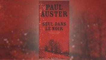 Paul Auster, Seul dans le noir
