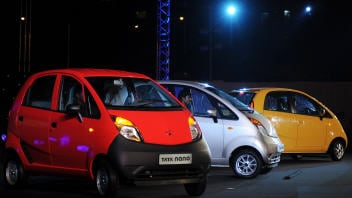 La Tata Nano