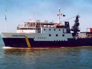 Nordik Express