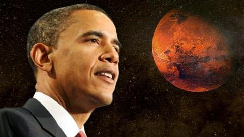 090508obama Espace Mars 8