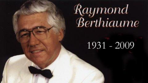 Berthiaume-raymond