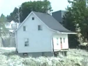 Le d luge du saguenay ici radio for A la maison blanche torrent