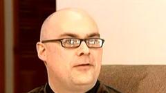Christopher Alkenbrack