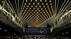 L'intérieur du Palais des Festivals