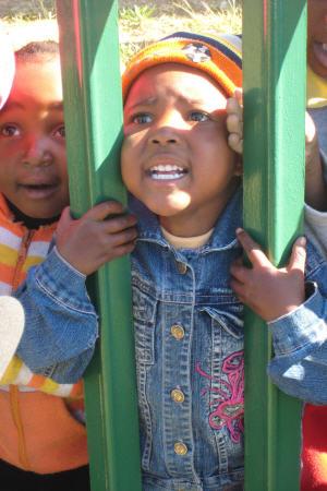 Des orphelins