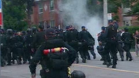 Police-G20