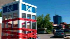 L'accès à certaines cabines téléphoniques est interdit.
