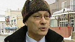 Le député du Bloc québécois Jean-Yves Roy