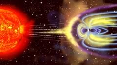 Les éruptions solaires