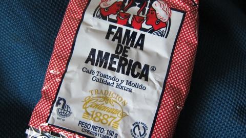 Entreprise de café nationalisée au Venezuela