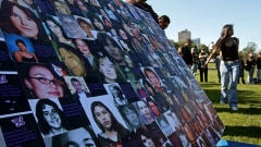 Photos de femmes de la Colombie-Britannique disparues ou mortes