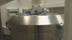Un cyclotron pour le Centre de recherche du CHU