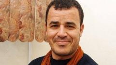 Le journaliste Faycal Métaoui