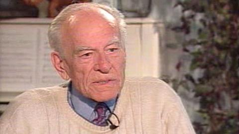 Marcel Trudel (1917-2011)