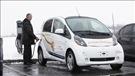 De plus en plus de voitures électriques au Québec (2014-04-17)