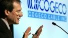 Le PDG de Cogeco contre la charte des valeurs