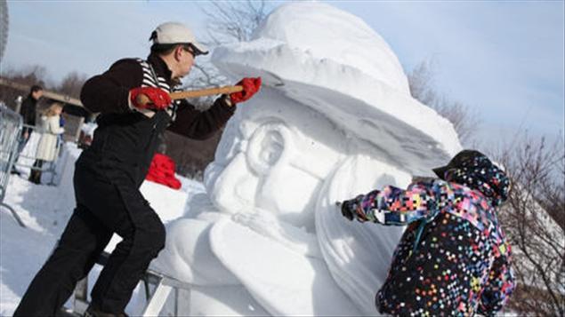 Fête des Neiges de Montréal (archive)