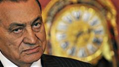 L'ère Moubarak