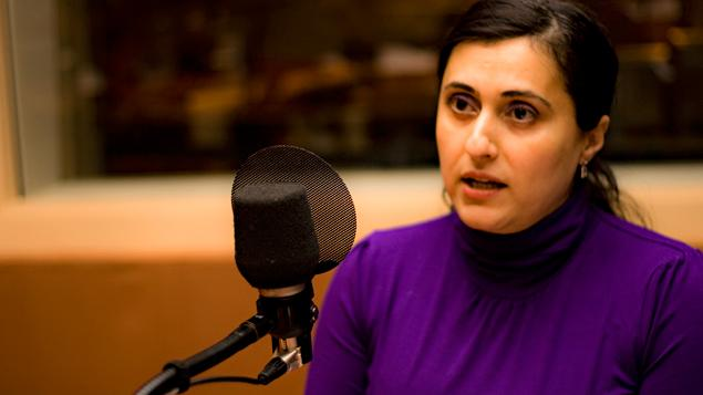 Mariam El Zein