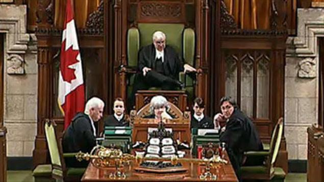 Un comit parlementaire veut limiter dans le temps les for Chambre de communes