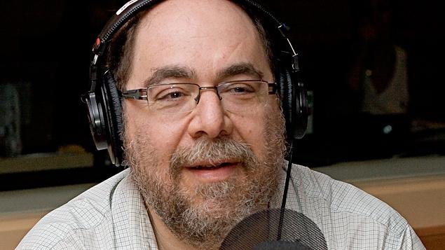 Daniel Weinstock, professeur de droit et directeur de l'Institut des politiques sociales et de la sant� de l�Universit� McGill � Montr�al