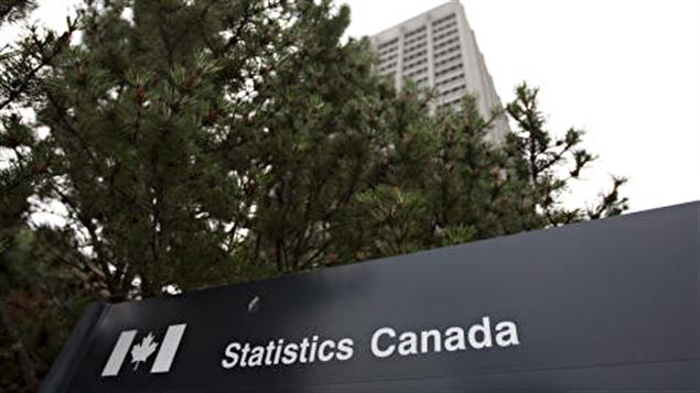 مبنى وكالة الإحصاء الكندية في أوتاوا (أرشيف)