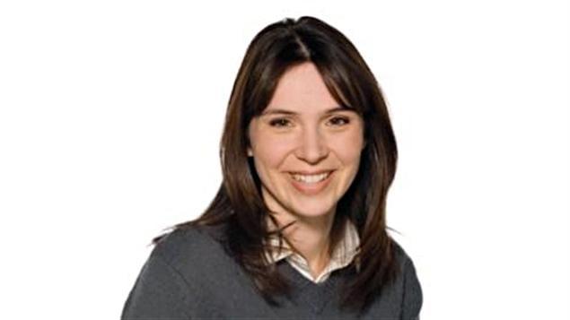Annie Desrochers