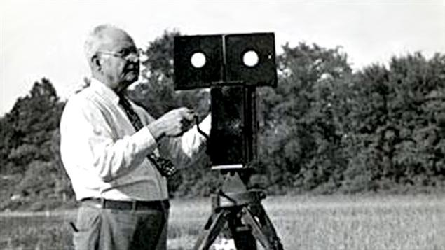 Léo-Ernest Ouimet
