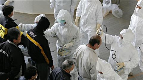 Japon : le réacteur N°4 inquiête toujours