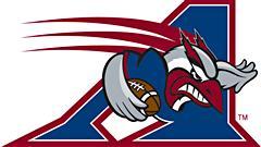 Le logo des Alouettes de Montréal