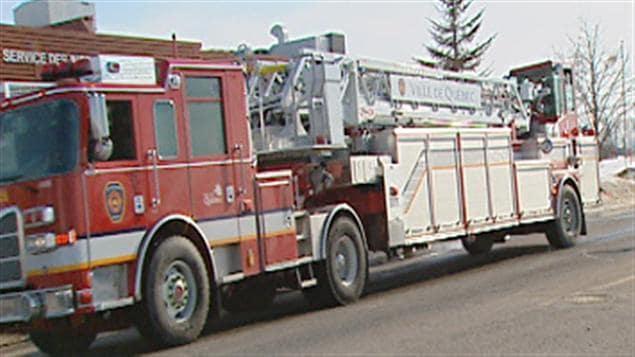 Vente vehicule pompier - Vente camion pompier ...