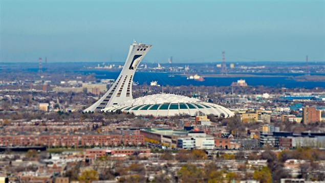 Stade olympique
