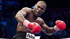 Adonis Stevenson