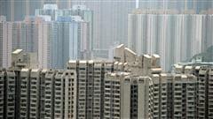 Immobilier à Hong Kong, en Chine