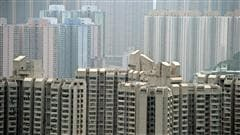 Immobilier � Hong Kong, en Chine