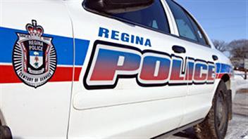 Police de Regina