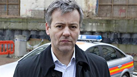 MBTI enneagram type of Inspector Greg Lestrade