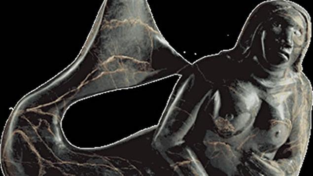 Sedna, image tirée du site ArtRéalité