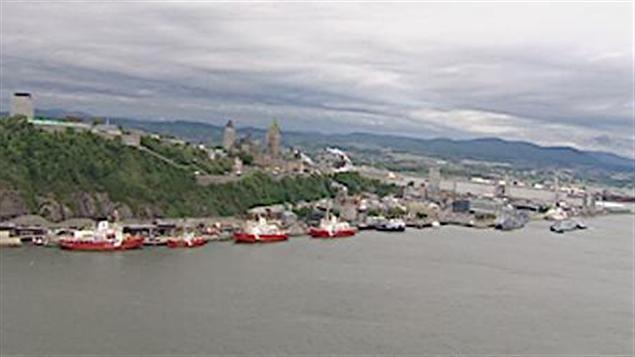 L 39 office du tourisme de qu bec veut attirer davantage de visiteurs ici radio - Office de tourisme montreal canada ...