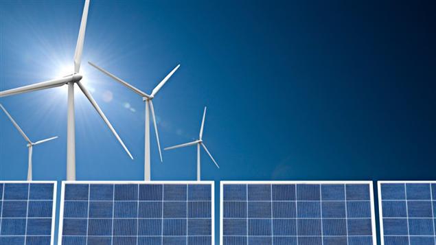 Energie verte canada