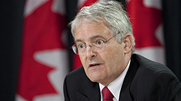 Marc Garneau